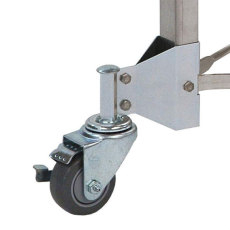 Casters for Fermenator, Blichmann Engineering