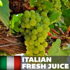Muscato Fresh Juice, 6 Gallons (Italian)