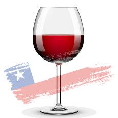 Chilean Zinfandel Fresh Juice, 6 gallons
