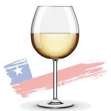 Chilean Viognier Fresh Juice, 6 gallons
