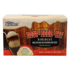 Mr. Root Beer