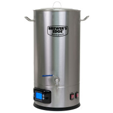 Brewer's Edge Mash and Boil All-Grain Brewing System