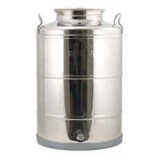 14 Gallon Stainless Steel Wine Tank