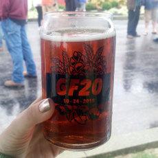 GF20 Glass Full