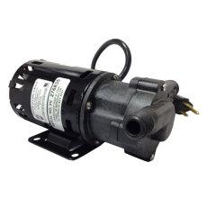 March 815 Pump