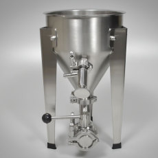 Cornical Fermentation Kit by Blichmann Engineering
