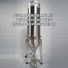 Cornical Fermentation Kit by Blichmann Engineering_6