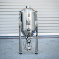 7 Gallon SS Brewtech Brewmaster Series Chronical_1