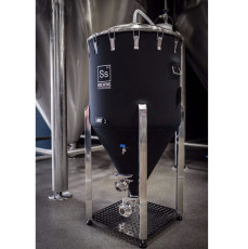 1 BBL SS Brewtech Brewmaster Series Chronical_8