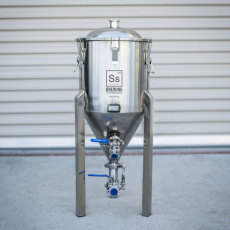 7 Gallon SS Brewtech Chronical_1