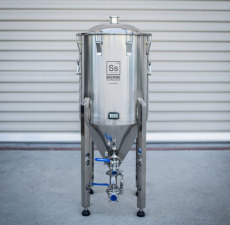14 Gallon SS Brewtech Chronical_1