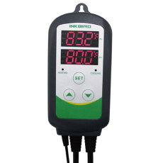 Inkbird ITC-308S Plug & Play Digital Temperature Controller Thermostat_1