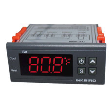 Inkbird ITC-2000 All-Purpose Temperature Controller 1 Relay-1 Alarm_1
