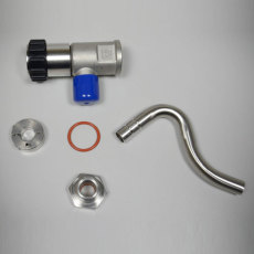 G2 Linear Flow Valve Whirlpool Kit, Blichmann Engineering_2