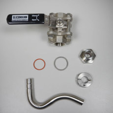 1-2 in. NPT Ball Valve Whirlpool Kit, Blichmann Engineering_3