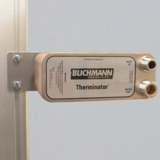 Quick Release Chiller Bracket for Blichmann TopTier_4