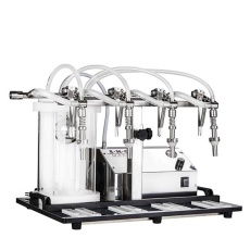 Enolmaster 4 Head Vacuum Bottle Filler_1