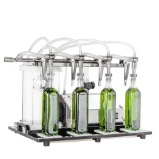 Enolmaster 4 Head Vacuum Bottle Filler_3