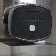 BrewVision Stove Top Heat Shield, Blichmann Engineering_2