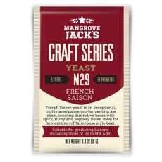 Mangrove Jack M29 French Saison Yeast