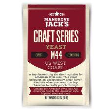 Mangrove Jack M44 West Coast Ale Yeast