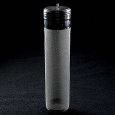 Stainless Steel Corny Keg Dry Hopper - 300 Micron