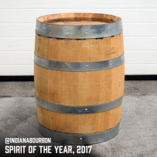 "West Fork ""The Colonel"" Bourbon Barrel - 5 Gallons"