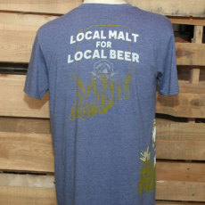 Sugar Creek Malt Local Malt T-Shirt_2