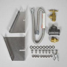 HellFire Burner TopTier Installation Kit