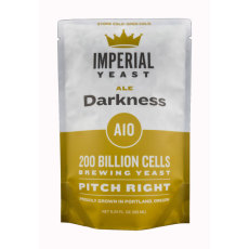 A10 Darkness - Imperial Organic Yeast