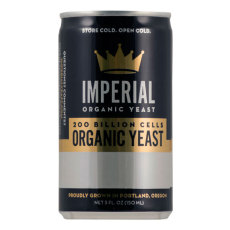 A05 Four Square - Imperial Organic Yeast