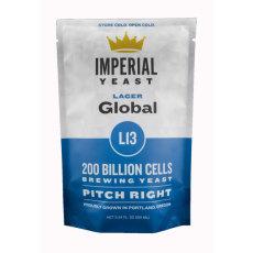L13 Global - Imperial Organic Yeast