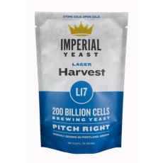 L17 Harvest - Imperial Organic Yeast