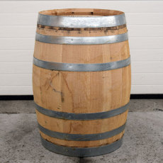 Journeyman Rye Whiskey Barrel - 15 Gallon