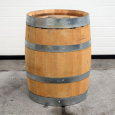 Journeyman Bourbon Whiskey Barrel - 5 Gallons