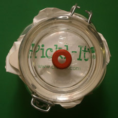Pickl-it Fermenting System, 1 Liter_2