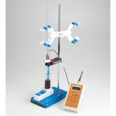 Vinmetrica SC-300 SO2 and pH/TA PRO Test Kit - 10 mL Burette