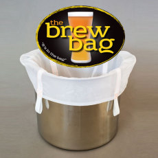 The Brew Bag for 32-42 Quart Kettles