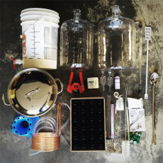 Ultimate Brewing Starter Kit for Bottling